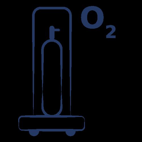 Accessori Ossigenoterapia