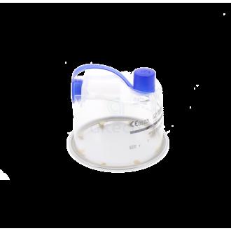 Camera di umidificazione monouso per CPAP F&P serie 200