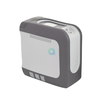 Concentratore di ossigeno portatile iGO2