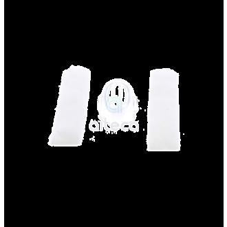 Filtri diffusori + coprifiltro per maschera F&P Eson