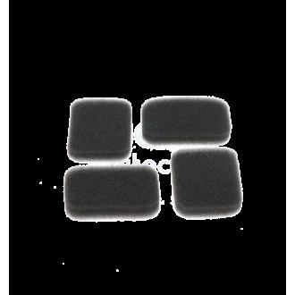 Filtro nero per SleepCube