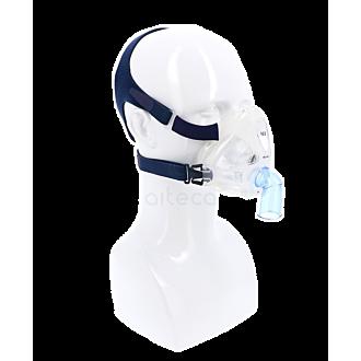 Maschera facciale Mirage Quattro FX Non Vented
