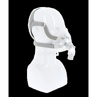 Maschera facciale AirFit F20 con foro