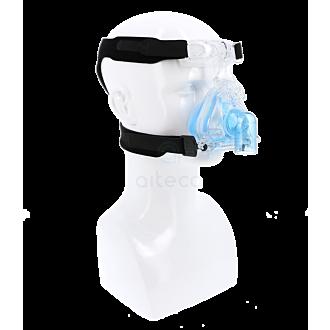 Maschera nasale Respironics ComfortGel Blue senza foro