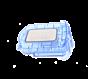 camera di umidificazione per cpap sleepcube-devilbiss-157700001-2.png