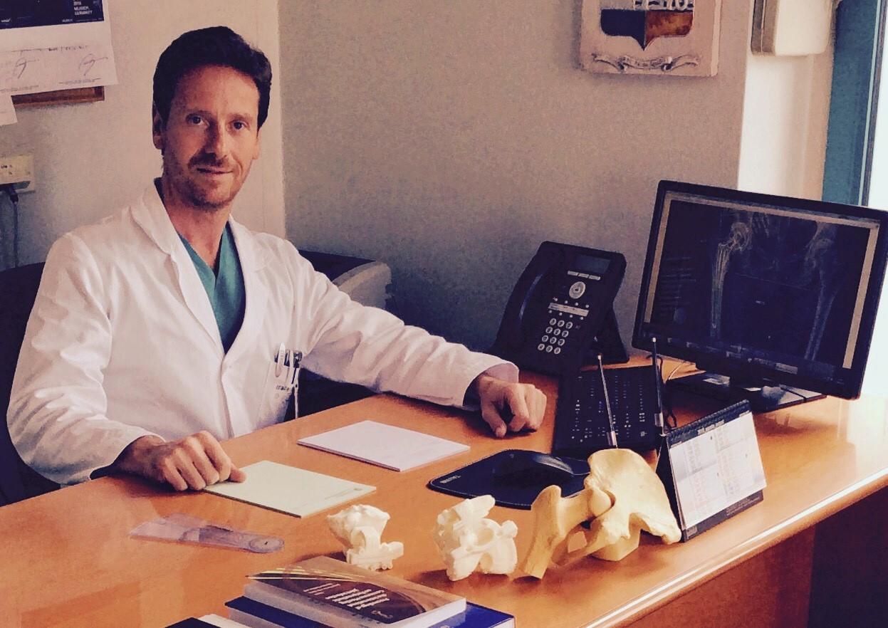 Dott. Massimo Franceschini