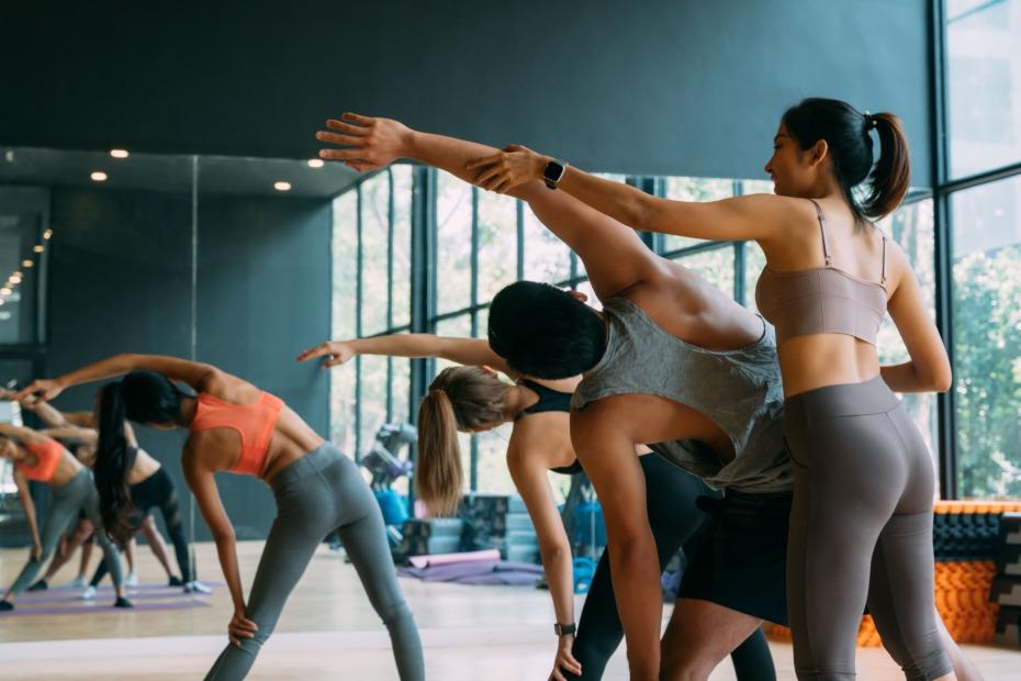 Fitness e principianti: consigli per chi si approccia all'attività fisica dopo diverso tempo
